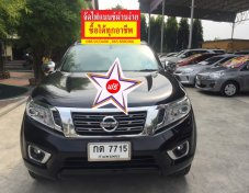 NISSAN NP300  ปี 2017