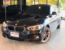BMW 118i M Sport 2016 hatchback