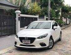 🏁2015 Mazda 3 2.0 e Sport hatchback AT