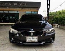 🌟🌟🌟รถเข้าใหม่🌟🌟🌟 🏁2014 BMW 316i  4Dr โฉม F30 สีดำ