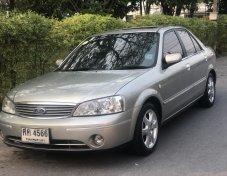 2004 Ford Laser