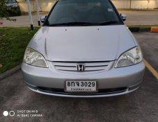 Honda Civic Dimension 2001