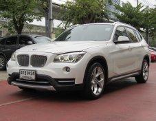 2013 BMW X1 E84 SDrive 18i 2.0 AT