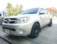 (งข 9910) TOYOTA HILUX VIGO DOUBLE CAB 3.0 G เกียร์ออโต้ ปี 2006