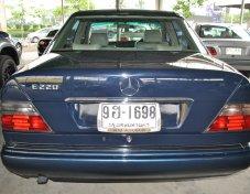 1994 BENZ E220 W124 AUTO