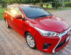 2014 Toyota YARIS G ตัวท็อป
