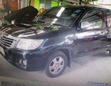 ขายToyota Hilux Vigo  2.5 Smartcab e pickup