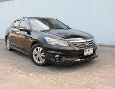 Honda ACCORD E 2011