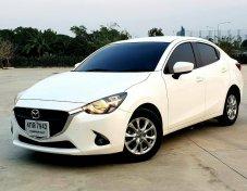 Mazda 2 1.3 Sport High Plus Top สุด ปี 2016