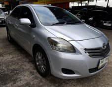 TOYOTA VIOS 1.5 E(ABS) ปี2012AT