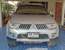 2010 Mitsubishi Pajero Sport GLS