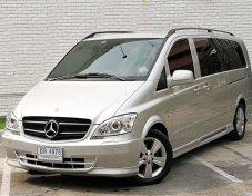 Mercedes benz vito 2012