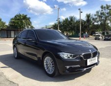 BMW 320d 2.0 LUXURY ปี2013