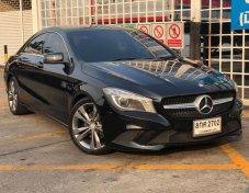 Benz CLA180 ปี 15