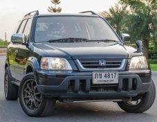 ขายรถ HONDA CR-V EXi 1999 รถสวยราคาดี