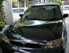 2004 FORD Laser รับประกันใช้ดี