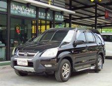 ขายรถ HONDA CR-V E 2008 รถสวยราคาดี
