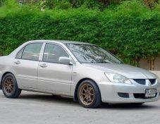 ขายรถ MITSUBISHI LANCER GLXi 2005 รถสวยราคาดี