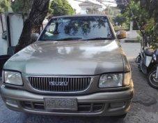 รถดีรีบซื้อ ISUZU CAB 4