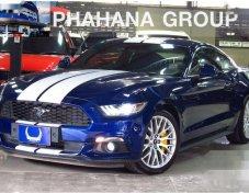 ขายรถ FORD Mustang EcoBoost 2016 ราคาดี