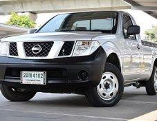 ขายรถ NISSAN Frontier Navara XE 2015 ราคาดี