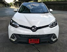 2018 Mg GS suv