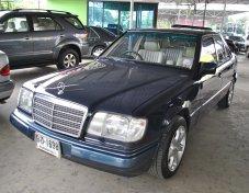 1994 BENZ E220 W124 AUTO 9