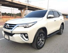 Fortuner 2.8 Navi 2WD ปี 2016
