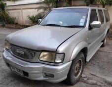 ขายรถ อีซูซุ ไทยรุ่ง 2001 Isuzu Grand Adventure 3.0 turbo