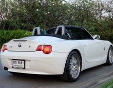 2004 BMW Z4 M coupe