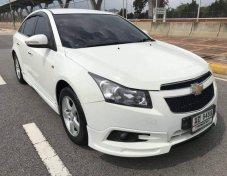 Chevrolet Cruiz 2012