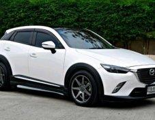 ขายรถ MAZDA CX-3 S 2016 ราคาดี