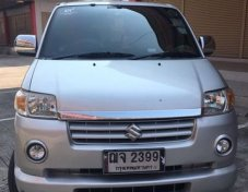ขายรถ SUZUKI APV ที่ กรุงเทพมหานคร