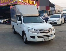 2015 ISUZU SPARK EX, 2.5 D-MAX POWER