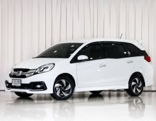 HONDA MOBILIO 1.5 RS AT ปี 2015