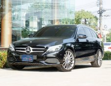 USED Mercedes Benz C350e  Estate AMG Dynamic