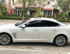 2015 Jaguar XF Portfolio
