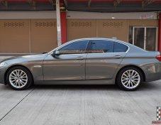 BMW 525d 2.0 F10 (ปี 2015)