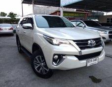 2016 Toyota Fortuner V 4WD suv