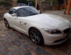 BMW Z4 ปี 2014