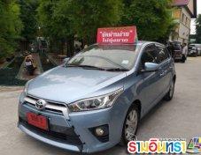 Toyota YARIS 5 Door 1.2 G  ปี 2015
