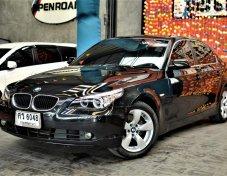 2005 BMW 525 iSE โฉม E60Sport Edition