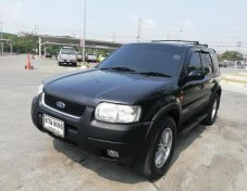 ขายรถ FORD Escape XLT 2004 รถสวยราคาดี