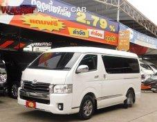 2015 TOYOTA Ventury G van