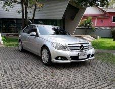 ขายรถ MERCEDES-BENZ C220 ที่ ลพบุรี