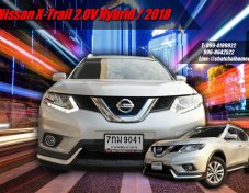2018 Nissan X-Trail E evhybrid