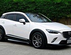 Mazda Cx-3  ปี2016