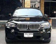 2017 BMW X5 xDrive40e hatchback