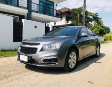 Chevrolet Cruze 1.8 LT AT 2017