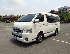 2014 Toyota Ventury G van